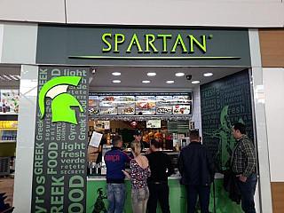 Spartan (Sun Plaza)