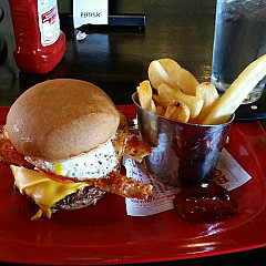 Red Robin - Secaucus