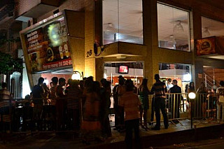 Bar Do Japao