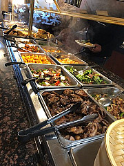 LIN'S BUFFET AND GRILL