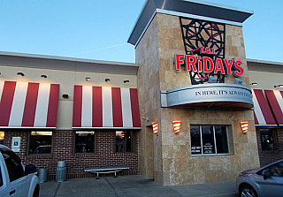 TGI FRIDAYS - Lexington
