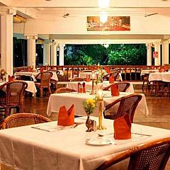 Ideal River Garden Restaurant