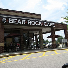 Bear Rock Cafe