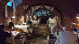 Crama Sibiul Vechi