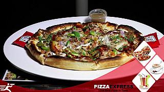 Dawa Pizza & Chicken