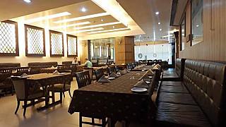 Durga Family Restaurant