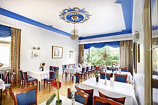 Hotel Café Restaurant Residenz