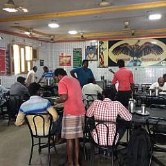 Ammaiiyappar Restaurant