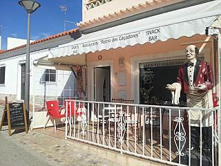 Restaurante Retiro dos Caçadores