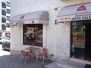 Mesa Saloia-Restaurante Lda