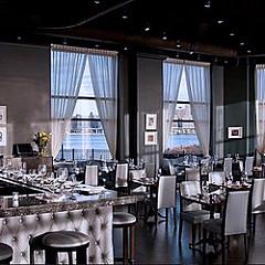 Asian Hudson Restaurant