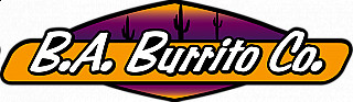 B.A. Burrito Company