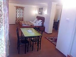The Hotel Raja Palace