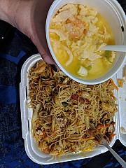 China Way Restaurant