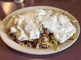Fatty Patty's Restaurant