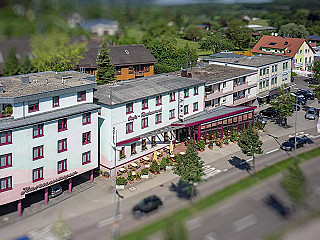 Hotel Hasenmayer