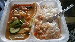 Asia Küche aus München Speisekarte mit Bildern & Bewertungen