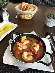 Insel Muhle Hotel Restaurant Biergarten From Edinburgh Menu