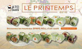 Ato Sushi