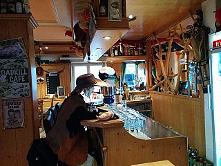 Steakhaus Garmisch