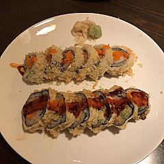 Fuji Japanese