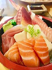 Inaka Sushi Hibachi