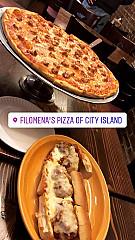 Filomena's Pizza Pasta