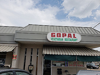 Gopal Vegetarian