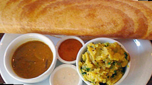 5th Element Indian Cuisine