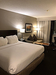 The Post Crowne Plaza