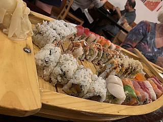 Nagoya Japanese Seafood