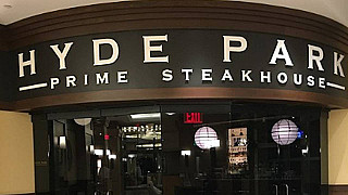 Hyde Park Prime Steakhouse Daytona Beach