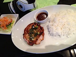 Bonsai Kitchen