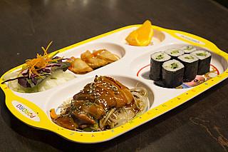 Sushi Shelter 101