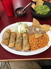 Boca Burritos