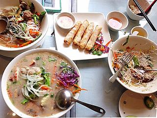 T A Vietnamese Cuisine