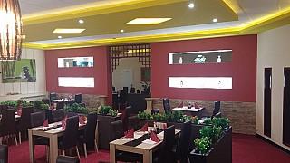 Chinesisch-Mongolisches Restaurant