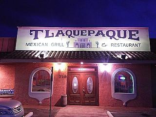 Tlaquepaque Mexican Grille