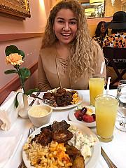 Carribean Cuisine