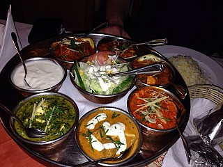 Satyam - Indisches Restaurant