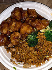 Healthy Food Chinese Kitchen