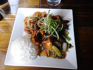 Hanu Korean Grill