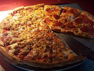 Papa Dinos Pizza Grill