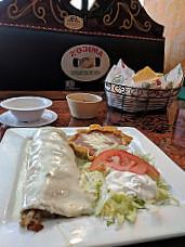 Amigo Mexican Rest