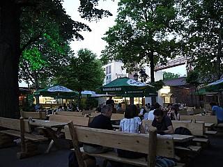 Hoepfner Biergarten Aus Karlsruhe Speisekarte