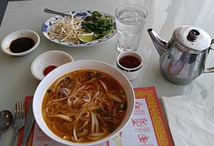 Magic Wok Chinese