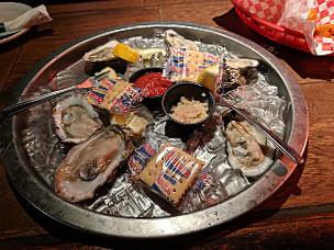Pirates Raw Bar Grill