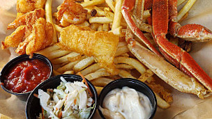 Joe's Crab Shack Restaurant