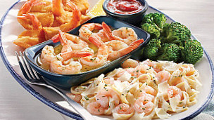 Red Lobster Dearborn Heights