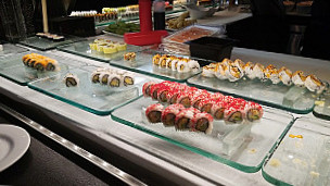 Eat Well Sushi Grill